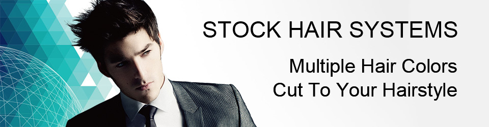 Stock Hair Systems