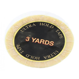 """Ultra Hold Tape 1""""x3yardS"""