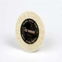 "Ultra Hold Tape 3/4""x12yards"