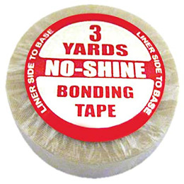 "Walker No Shine Tape 3/4""x3yards"
