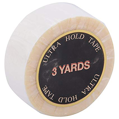 "Ultra Hold Tape 3/4""x3yards"