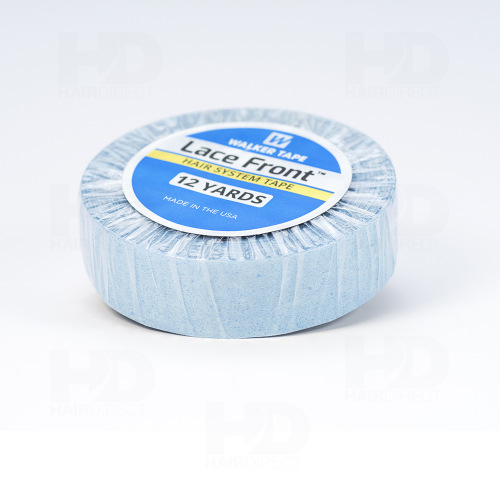 "Lace Front Support Tapes (Blue Liner)3/4""x12yards"